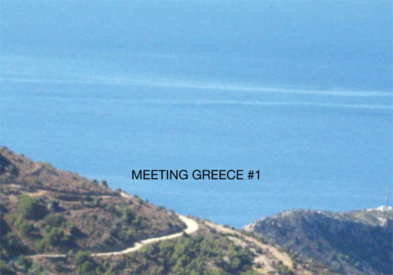 news - meeting greece